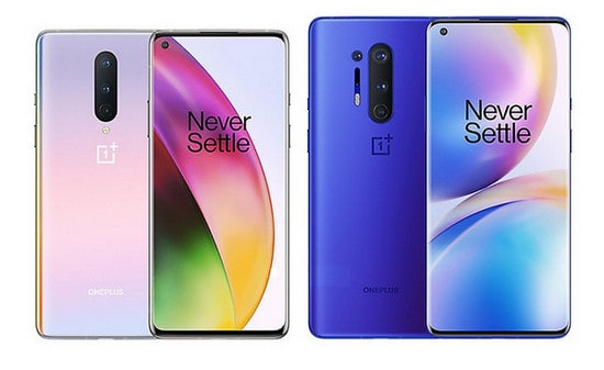 Transfer All Data from iPhone to OnePlus 8/8 Pro