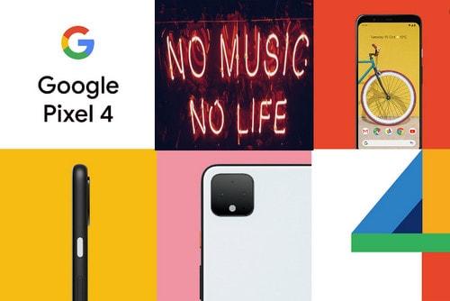 transfer musice to Google Pixel 4XL