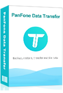 Product box of PanFone data transfer