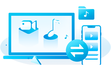 manage, transfer and backup music